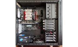 X99s SLI Plus 5820K