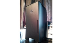 Custom WC SFF build