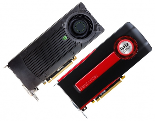 Amd Radeon Hd 7870 Review: AMD Radeon HD 7870 GHz Edition Vs. Nvidia GeForce GTX 660