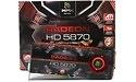 XFX Radeon HD 5870 test