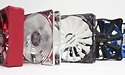 393 80/92/120/140mm case fans reviewed
