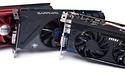 7 AMD Radeon HD 7750 / 7770 videokaarten vergelijkingstest
