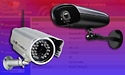 IP security camera round-up: cameras with night vision