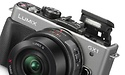 Review: Panasonic Lumix DMC-GX1