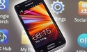 Samsung Galaxy S Advance review: derde leven?