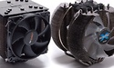 Zalman CNPS12X vs. Be Quiet Dark Rock Pro 2: koel en stil