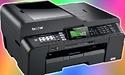 Vier A3-printers review: een maatje groter