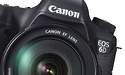 Canon EOS 6D hands-on preview