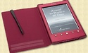 Sony PRS-T2 e-reader review: minus the audio