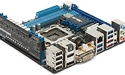Mini-ITX motherboards review - Part 3: Intel Socket 1155