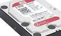 Western Digital Red 1TB / 2TB / 3TB review: schijven speciaal voor NAS'en