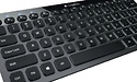 Logitech K810 Bluetooth keyboard review: voor drie apparaten