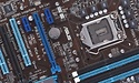 ASUS P8Z77-V LX review: affordable ASUS Z77 motherboard