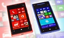 Nokia Lumia 920 versus HTC 8X: Windows Phone 8 showdown