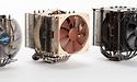 33 CPU-koelers vergelijkingstest: koel, stil of beide?