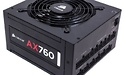 Corsair Professional AX760 / AX860 PSU review