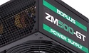 Zalman ZM500-GS / ZM500-GT PSU review