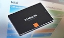 Hardware.Info test levensduur Samsung SSD 840 250GB TLC SSD [Update 16-5-2013]