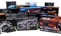 23 AMD Radeon HD 7870 / 7950 en Nvidia GeForce GTX 660 / 660 Ti videokaarten vergelijkingstest