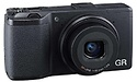 Preview: Ricoh GR met APS-C sensor