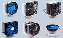 6x DeepCool CPU-koelers review: nieuw merk bestormt de markt!