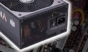 Cooler Master V-series 1000W PSU review