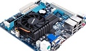 Gigabyte GA-C847N review: Mini ITX met onboard Celeron processor