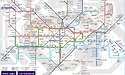 Windows 8 App Review: Londen Metro Kaart