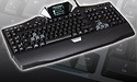 Logitech G19s gaming keyboard review