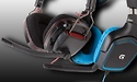 Plantronics Gamecom 780 and Logitech G430 review