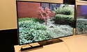 Samsung F9000 'upgradable' UHD TV preview