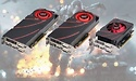 AMD Radeon R7 260X, R9 270X and R9 280X review: new name, better performance?