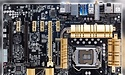 ASUS Z87-Deluxe/Quad review: first Thunderbolt 2.0 motherboard