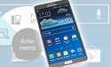 Samsung Galaxy Note 3 review: evolutie, geen revolutie