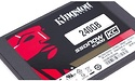 Kingston SSDNow KC300 240GB review: zuinige SSD voor laptops