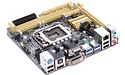 13 Mini-ITX motherboards for Intel 4th generation Core processors