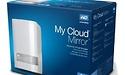 WD My Cloud Mirror: gericht op consumenten