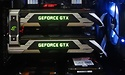 Nvidia GeForce GTX Titan-Z SLI review: Tones TIZAir systeem