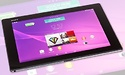 Sony Xperia Z2 Tablet review: vederlichte update