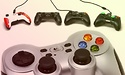 Gamepads review: 7 exemplaren voor PC