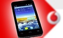 Vodafone Smart 4 Mini: Android voor 70 euro