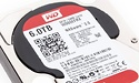 Western Digital Red 6TB / Red Pro 4TB review: opslaggiganten