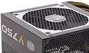 Cooler Master V-Series Semi-Modular 750W review