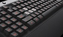 Corsair Raptor K50 gaming keyboard review