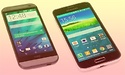HTC One Mini 2 vs. Samsung Galaxy S5 Mini review