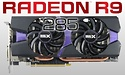 AMD Radeon R9 285 review: Tonga GPU neemt het op tegen GTX 760