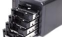 [Pro] Promise Pegasus2 M4 Review: Mini RAID 5 met Thunderbolt