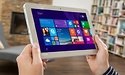 Toshiba Encore 2 WT8-B-102 review: uitgekleed