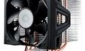 Cooler Master Hyper 612 Ver. 2 review: gevecht op € 40