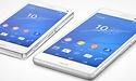 Sony Xperia Z3 en Z3 Compact review: verder verfijnd
